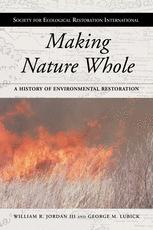 Making Nature Whole