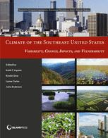Climate of the Southeast United States