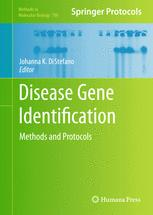 Disease Gene Identification
