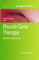 Muscle Gene Therapy