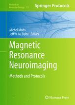 Magnetic Resonance Neuroimaging