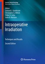 Intraoperative Irradiation