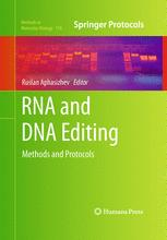 RNA and DNA Editing