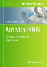 Antiviral RNAi