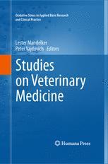 Studies on Veterinary Medicine