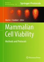 Mammalian Cell Viability
