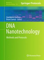 DNA Nanotechnology