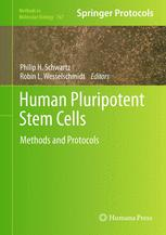 Human Pluripotent Stem Cells