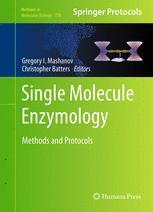 Single Molecule Enzymology