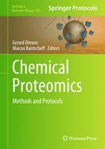 Chemical Proteomics