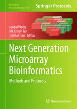 Next Generation Microarray Bioinformatics
