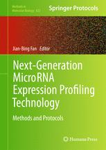 Next-Generation MicroRNA Expression Profiling Technology
