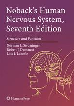 Noback's Human Nervous System, Seventh Edition