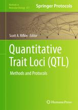 Quantitative Trait Loci (QTL)