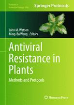 Antiviral Resistance in Plants