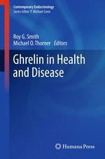 Ghrelin in Health and Disease