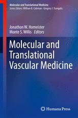 Molecular and Translational Vascular Medicine