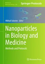 Nanoparticles in Biology and Medicine