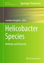 Helicobacter Species