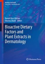 Bioactive Dietary Factors and Plant Extracts in Dermatology