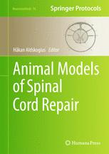Animal Models of Spinal Cord Repair