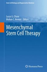Mesenchymal Stem Cell Therapy