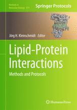 Lipid-Protein Interactions