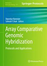 Array Comparative Genomic Hybridization