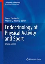 Endocrinology of Physical Activity and Sport