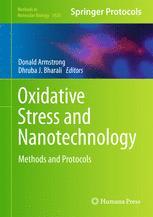 Oxidative Stress and Nanotechnology