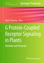 G Protein-Coupled Receptor Signaling in Plants