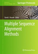 Multiple Sequence Alignment Methods