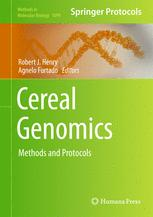 Cereal Genomics