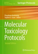 Molecular Toxicology Protocols