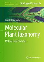 Molecular Plant Taxonomy
