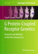 G Protein-Coupled Receptor Genetics