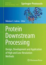 Protein Downstream Processing