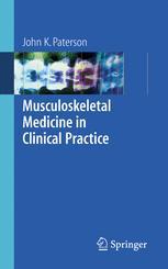 Musculoskeletal Medicine in Clinical Practice