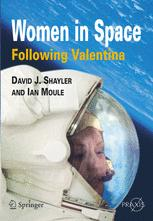Women in Space — Following Valentina