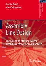 Assembly Line Design