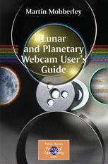 Lunar and Planetary Webcam User's Guide