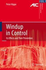 Windup in Control