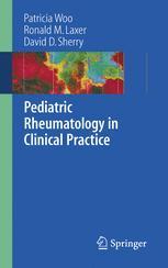 Pediatric Rheumatology in Clinical Practice