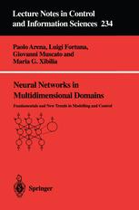 Neural Networks in Multidimensional Domains