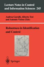 Robustness in identification and control
