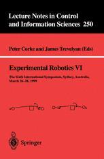 Experimental Robotics VI