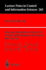 State-space realisations of linear 2-D systems with extensions to the general nD (n>2) case