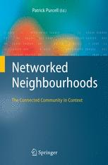Networked Neighbourhoods