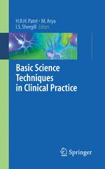 Basic Science Techniques in Clinical Practice