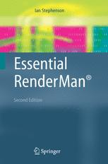 Essential RenderMan ®